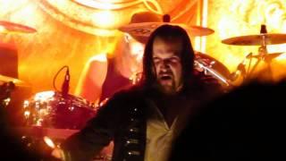 Schlosshof Festival 2011 - Saltatio Mortis - Tritt ein