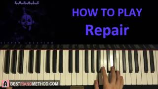 Baixar - How To Play Fnaf Sister Location Song Repair Mandopony Piano Tutorial Lesson Grátis