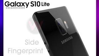Samsung Galaxy S10 Lite has FINALLY LEAKED