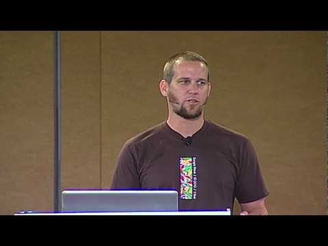 Google I/O 2010 - Building your own Google Wave provider