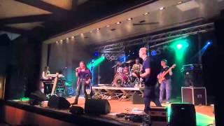 Mistreated by the RockHeroes mit Uwe James Dio Steinmetz