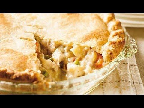 recette-pâté-au-poulet-ou-dinde-champignons-et-poireaux