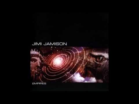 Jimi Jamison-I'm Always Here
