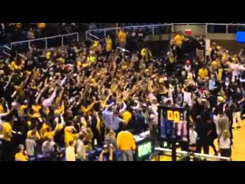 Wvu isu bb country roads