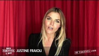 "My Taratata - Justine Fraioli - Calogero ""En apesanteur"" (live 2005)"