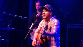 James River Blues Old Crow Medicine Show Live Richmond Virginia August 17 2014