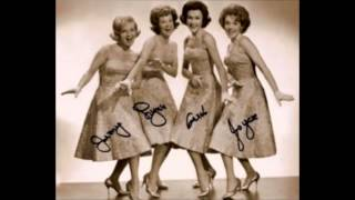 Baixar The Chordettes - A Girl's Work Is Never Done - Cadence (1959)