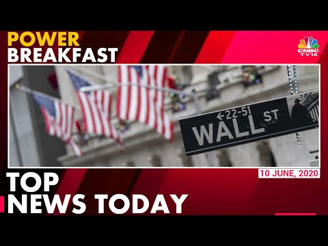 Business News Headlines To Track This Morning | Power breakf
