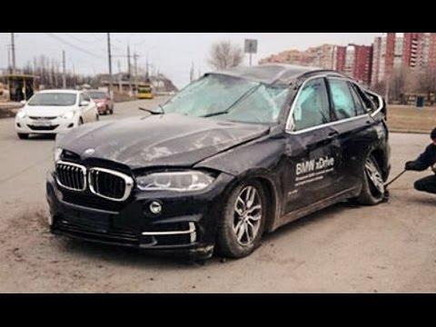 Авто после тест-драйва - покупать или нет?