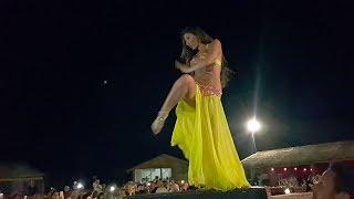 Belly Dance at Dubai desert safari Arabic HD 2017