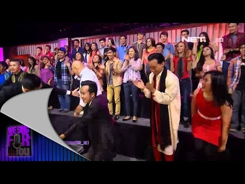 we sing for you - Tribute to Warkop part 4