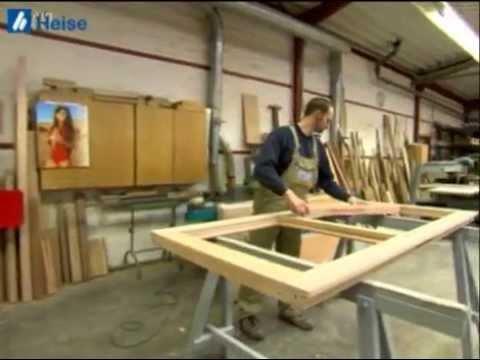 Bau- und Möbeltischlerei Ralph Janßen GmbH aus 26452 Sande
