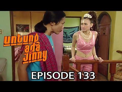 Untung Ada Jinny Episode 133 Part 1 -  Tuyul Amburadul