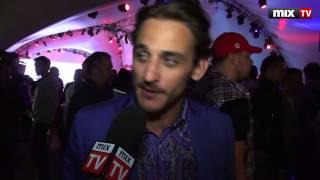 "MIX TV: ""Comedy Club 2013"": Михаил Башкатов"
