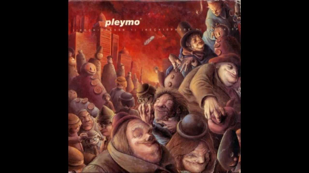pleymo album