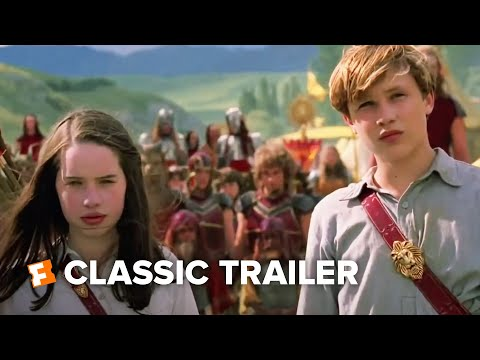 The Chronicles of Narnia: The Lion, the Witch and the Wardrobe Trailer | Movieclips Classic Trailers