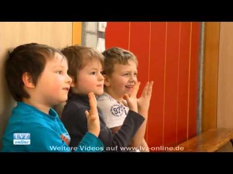 Musikpädagogin rekrutiert Thomanernachwuchs