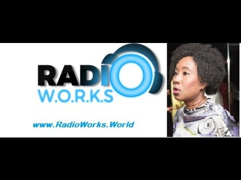 RADIO W.O.R.K.S WORLD- The Chemistry of Inner Beauty