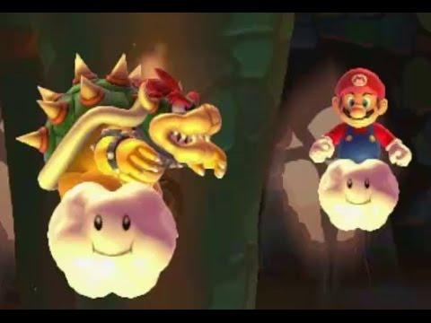 Super Mario Maker - 100 Mario Challenge #112 (Expert Difficulty)