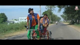 Virgin | Nirahua Rickshawala 2 Comedy Scene | Dinesh Lal Yadav