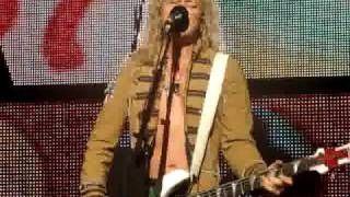 Def Leppard- Animal (Rick Savage only)-live Cuyahoga Falls 6/25/09