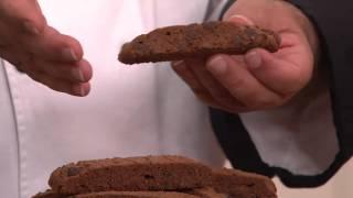 Dibella Famiglia (48) 1.1 Oz. Italian Biscotti Cookie Assortment With David