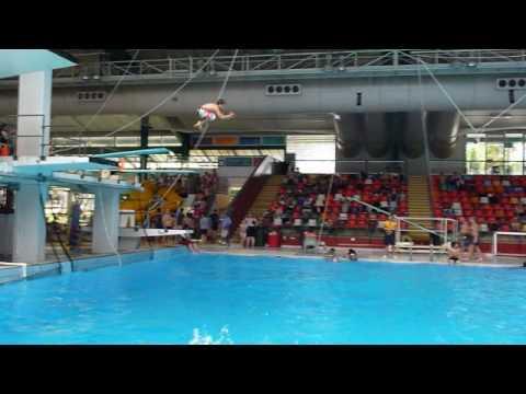 (BsC) adelaide aquatic center sesh