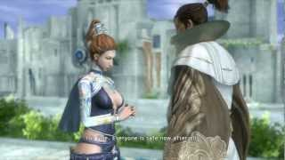Lost Odyssey - The Movie (All Cinematic Cutscenes) Part 5