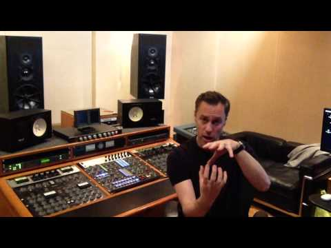How to get Tight, Heavy Bass with Mastering - Episode #30