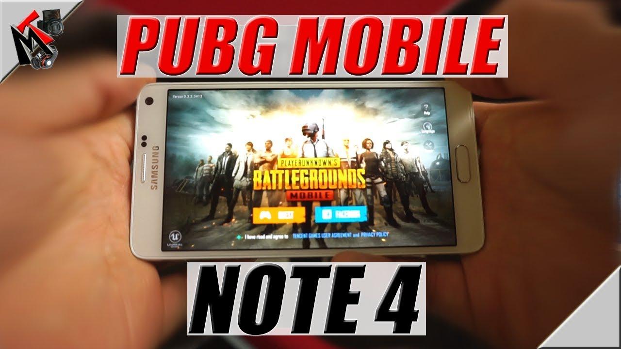 Pubg Mobile On Intel Hd Graphics Settings Tencent Gaming: 2 Settingan PUBG Agar Tidak Lag Di Android PUBG Android App