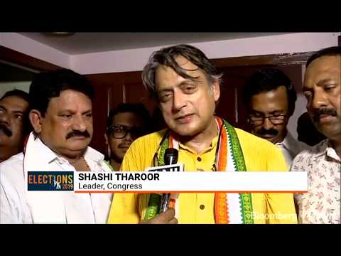 #Elections2019 Results: Kerala An Exemplar Of What Congress' National Politics Could Be: Tharoor