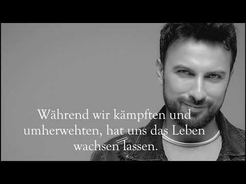 Tarkan - Beni cok sev | Liebe mich sehr (deutsche Übersetzung/Untertitel)