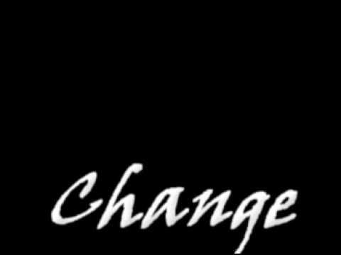 CHANGE - Will i am - black eyed peas - monkey business