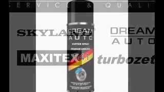 Медная смазка (Cupfer Spray) DREAM AUTO 541 (400 мл)