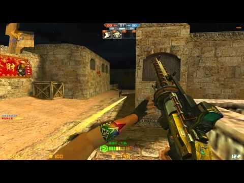 Counter-Strike: BreakThrough Edition - NN Version Update