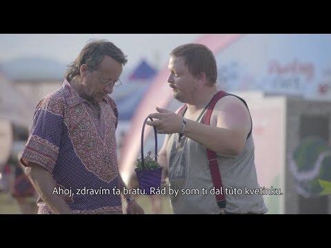 """""""22"""" – documentary film from Pohoda 2018"""