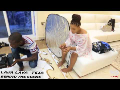LAVA LAVA-TEJA BEHIND THE  SCENE (part 4)
