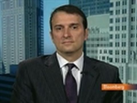 Bianco Sees Stocks Up for `Few Months'; Likes Gold