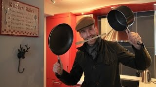 Come Dine Me Bury St Edmunds