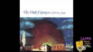 "The High Llamas ""Up In The Hills"""