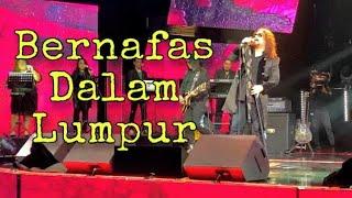 WINGS - Bernafas Dalam Lumpur | in Person With