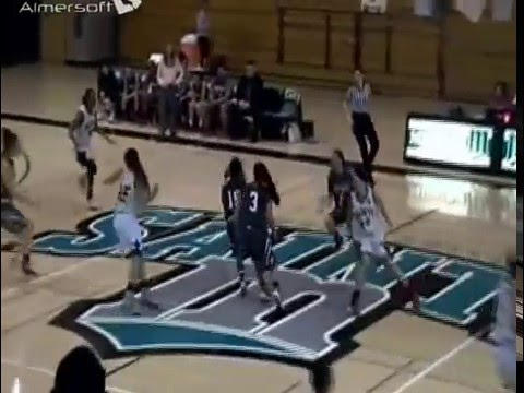 Mission College vs. Foothill