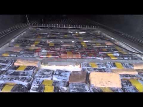 Kolumbiani zbardh skenarin e pritjes së 250 kg kokainë, do paguhej 200 mijë euro