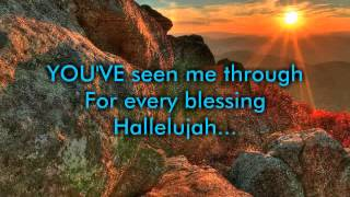 Download For Every Mountain - Kurt Carr (Music & Lyrics) MP3 song and Music Video