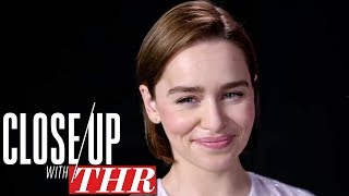"Emilia Clarke on 'Game of Thrones' Deaths & Getting ""The Call' from Show Creators 