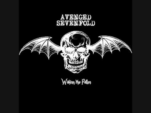 Avenged Sevenfold - Second Heartbeat (Drum Track)