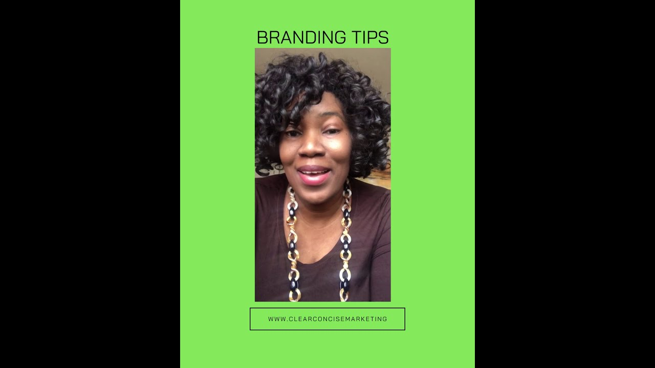 Effective Branding Tips for Your Business