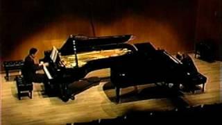 Brahms: Sonata for Two Pianos, Op. 34b: II. Andante, un poco adagio