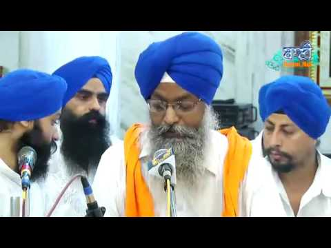 Sri-Sukhmani-Sahib-Sewa-Society-At-Mahavir-Nagar-On-14-August-2016