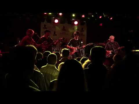 Hot Stove Cool Music 2018 with Peter Gammons, Paradise Rock Club 2.3.2018